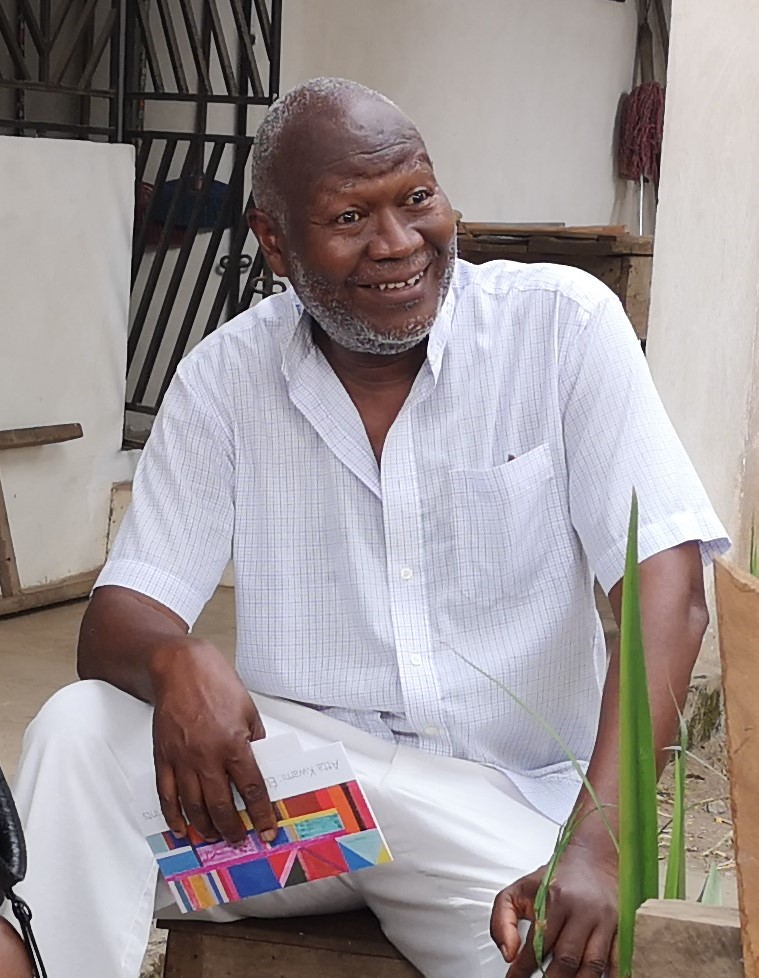 Atta Kwami