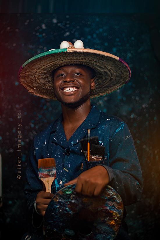 Lanto Kwame M. Azasime